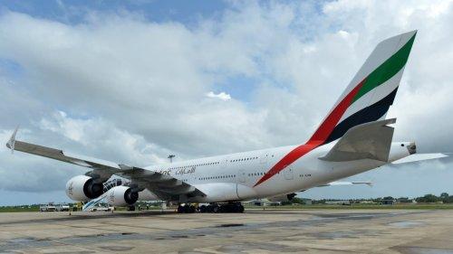 Aérien: Emirates recrute 6000 personnes