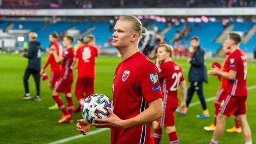 Coupe du monde 2022: pourquoi les joueurs de Gibraltar ont snobé Haaland pour l'échange de maillots