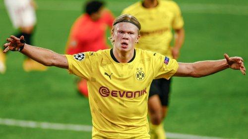 Mercato: le Bayern craint un départ de Lewandowski et lorgne sur Haaland