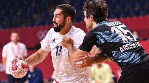Jeux olympiques en direct (J 1): Les Bleus commencent bien