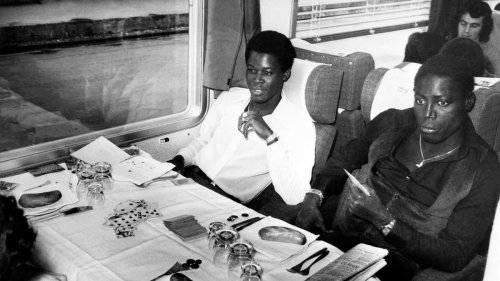 Football: après 39 ans de coma, Jean-Pierre Adams est mort