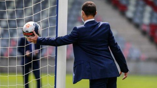 Pourquoi il n'y a toujours pas de VAR et de goal-line technology en Ligue 2
