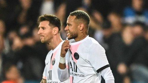PSG: deux matchs programmés le même jour, le calendrier fou de Messi et Neymar