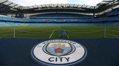 Manchester City: un maillot extérieur spécial pour sensibiliser aux problèmes d'accès à l'eau