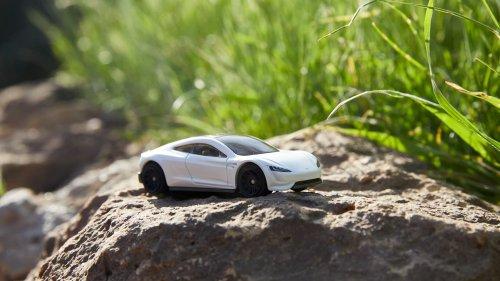Les voitures miniatures, aussi, cherchent à réduire leur impact environnemental
