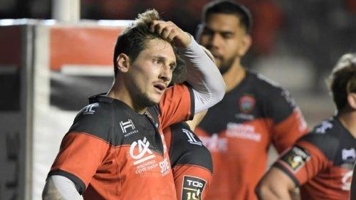 """Toulon: Serin critique le calendrier infernal, """"un rythme de footeux avec les contacts en plus"""""""