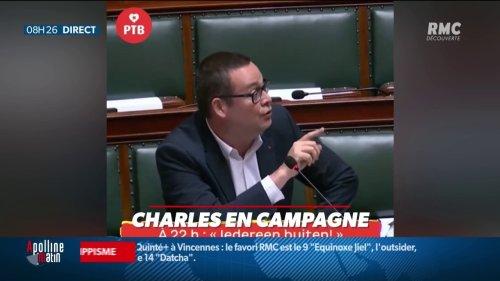 « Est-ce que quelqu'un a compris quelque chose »: l'hilarant débat au parlement belge sur les protocoles sanitaires