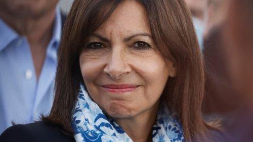 Pourquoi Anne Hidalgo, tout juste candidate pour 2022, ne se rend pas au congrès du PS