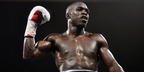 Qui est Souleymane Cissokho, boxeur français qui va se battre devant 70.000 personnes?