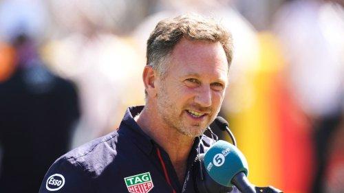 F1: Horner n'exclut pas un retour de Gasly chez Red Bull