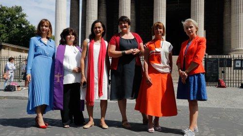 Place des femmes dans l'Eglise: un collectif catholique et féministe demande une commission