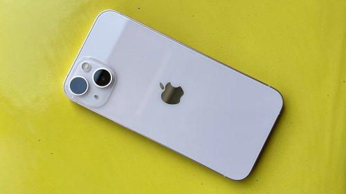 Test de l'iPhone 13: faut-il s'offrir le futur smartphone best-seller d'Apple?
