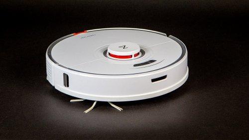 Test du Roborock S7 : enfin un aspirateur-robot qui lave correctement