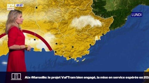 Météo: un dimanche ensoleillé en Provence-Alpes-Côte d'Azur, jusqu'à 20°C à Nice