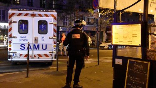 """Procès du 13-Novembre;""""On n'a pas obéi aux ordres"""" raconte les premiers policiers arrivés sur place"""