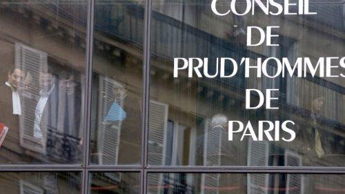 """Les """"dames pipi"""" parisiennes obtiennent gain de cause en justice"""