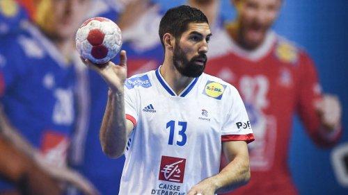 "JO 2021 (handball): Karabatic se plaint du matelas en plastique qui lui ""frasasse le dos"""