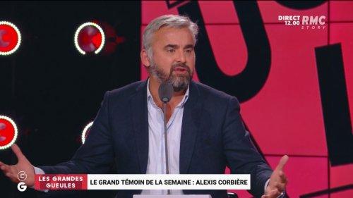 Samuel Paty: « Ceux qui disent que je suis le complice des assassins, je vous emmerde », lâche Alexis Corbière
