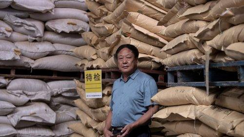 Chine: un patron critique du pouvoir condamné à 18 ans de prison