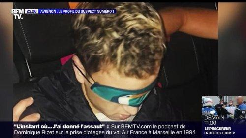 Avignon: le profil du suspect numero 1 - 11/05