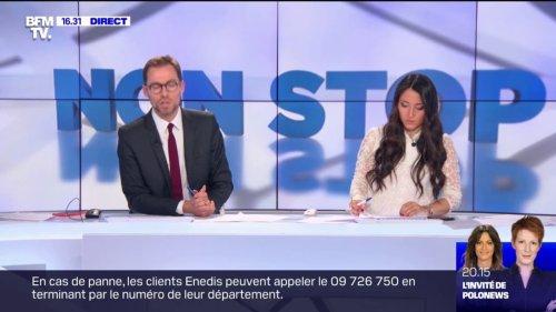 SNCF: un appel à la grève lancé par plusieurs organisations syndicales sur l'axe TGV Atlantique, trafic perturbé ce week-end