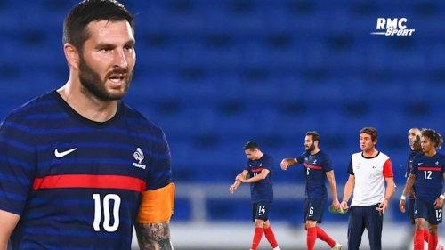 JO 2021 (Foot) : la France éliminée... le constat froid de Gignac qui lance un appel aux clubs pour Paris 2024