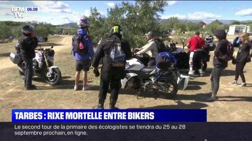 La rencontre entre deux clubs de motards rivaux ce samedi à l'origine de la rixe mortelle survenue à Tarbes