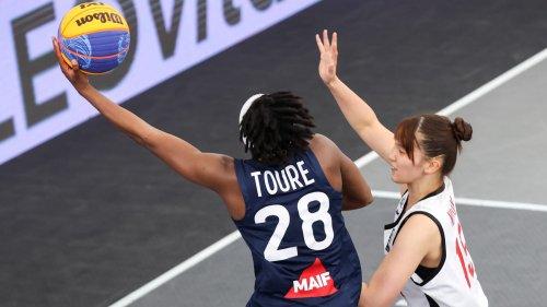 JO 2021: tout comprendre du basket 3x3, nouvelle discipline olympique