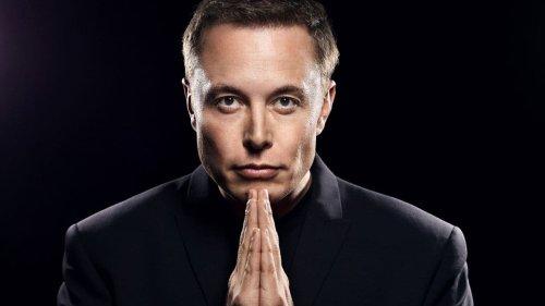 """Quand on a vu arriver Elon Musk…"": l'astronaute Michel Tognini raconte les débuts balbutiants de SpaceX"