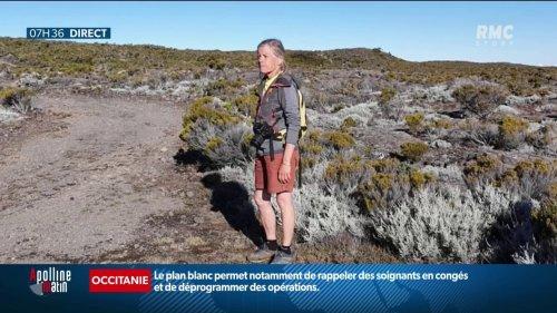 La Réunion: l'inquiétante disparition de la maire d'une petite ville du Doubs lors d'une randonnée