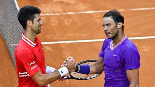 Roland-Garros: les autres joueurs ont halluciné devant le choc Djokovic-Nadal