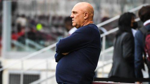 Metz: Antonetti en remet une couche sur le PSG... et la Super League