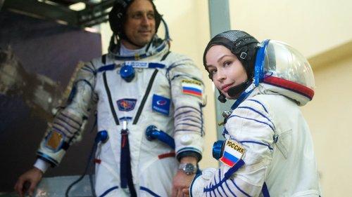 La Russie s'apprête à tourner le tout premier film dans l'espace... avant Tom Cruise
