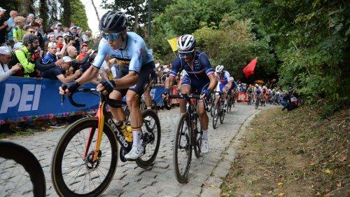 """Mondiaux de cyclisme: """"Ils ont bien couru pour Alaphilippe"""", Lefevere critique la tactique des Belges"""