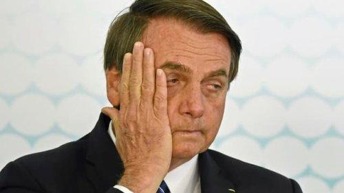 Brésil: YouTube suspend la chaîne du président Bolsonaro pour une semaine