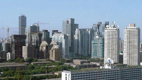 Pour lutter contre la spéculation immobilière, la Chine étend la taxe foncière