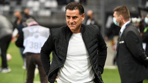 Ligue 2: Pau-Dunkerque s'est terminé sur une bagarre générale
