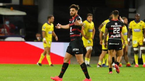 Champions Cup: Parra-Lopez face à Dupont-Ntamack, le choc générationnel