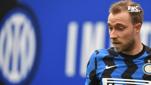 Serie A : pas autorisé à rejouer en Italie, Eriksen va repasser d'autres examens médicaux à Milan