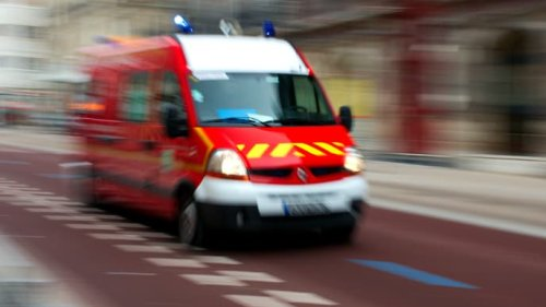 Paris: un enfant est mort jeudi, renversé par un camion-poubelle