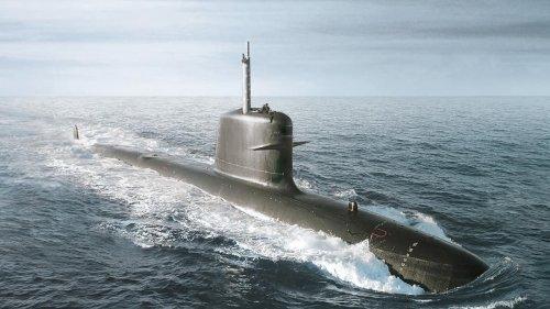 Le Canada va-t-il acheter des sous-marins français?