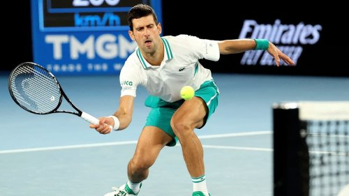 Open d'Australie: opposé au vaccin contre le Covid-19, Djokovic pourrait devoir déclarer forfait