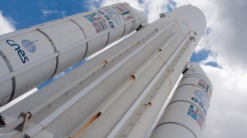 Espace: Arianegroup prévoit de supprimer 600 postes en 2022