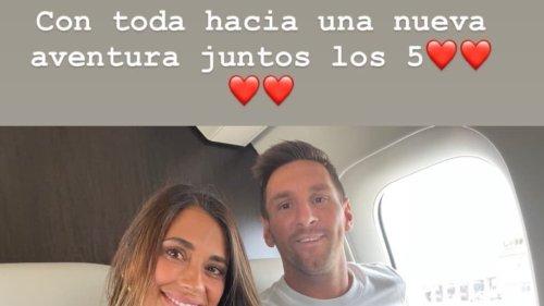 PSG : Messi a trouvé sa maison
