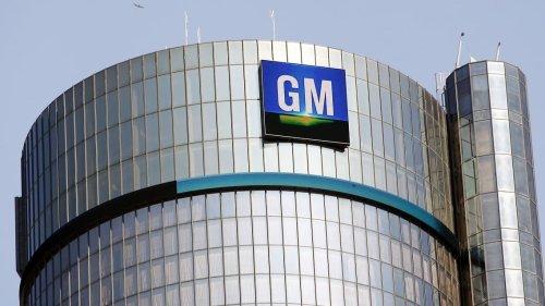General Motors profite de prix élevés et relève ses prévisions