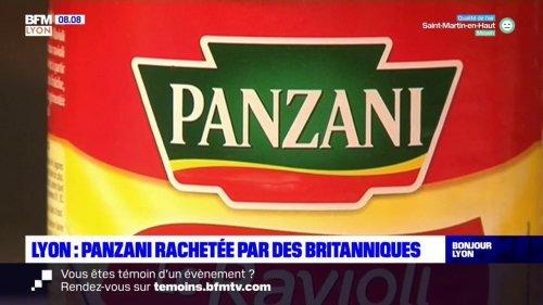 Lyon: Panzani rachetée par des Britanniques pour 550 millions d'euros