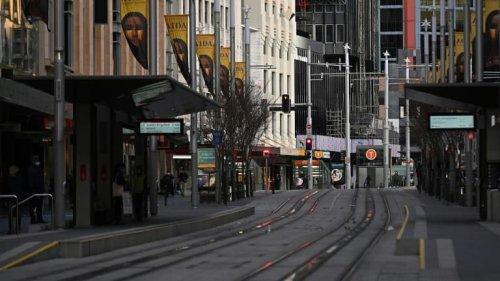 Australie: le confinement levé mardi à Melbourne, maintenu à Sydney