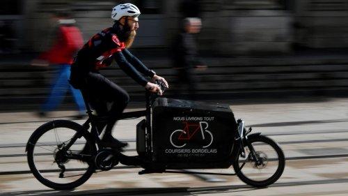 Ce que l'on sait du coup de pouce pour inciter les entreprises à s'équiper de vélos cargo