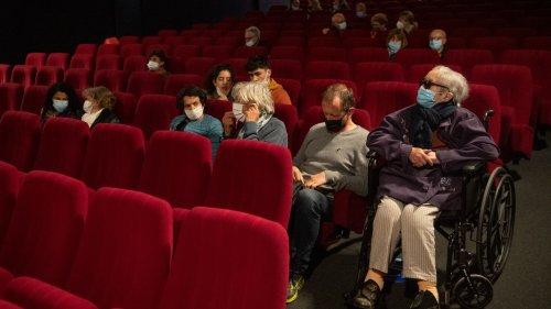 La fréquentation des cinémas en chute libre depuis la mise en place du pass sanitaire