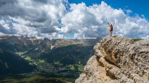 Tourisme: nouvelle hausse de la fréquentation en montagne en juillet